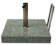 Vaticano granite base