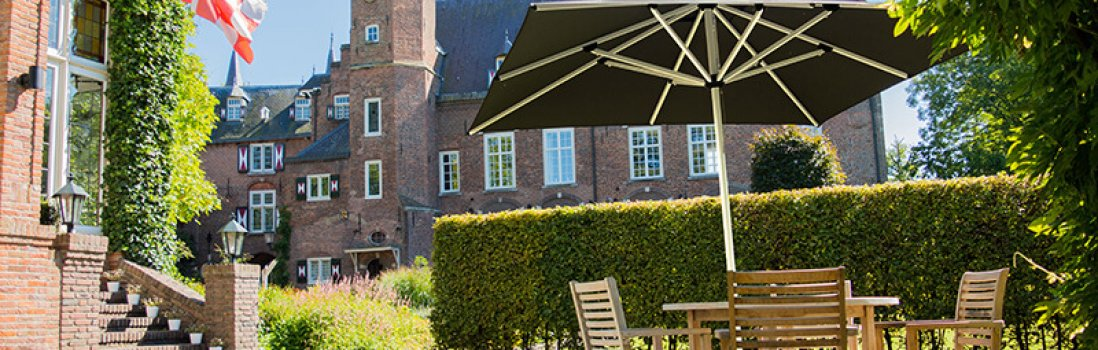 Everything you need to know about parasols and wind